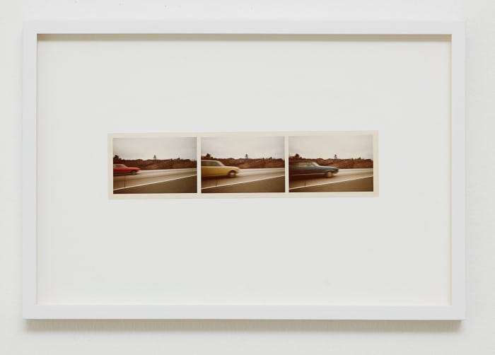 Untitled (85.11.19.25) by Jan Groover