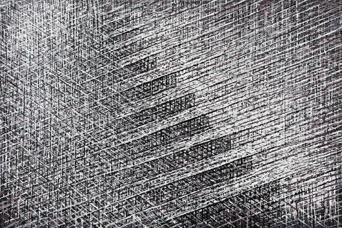 Stairways by Walid Siti