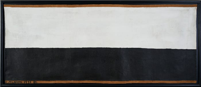 B1 by Colin McCahon