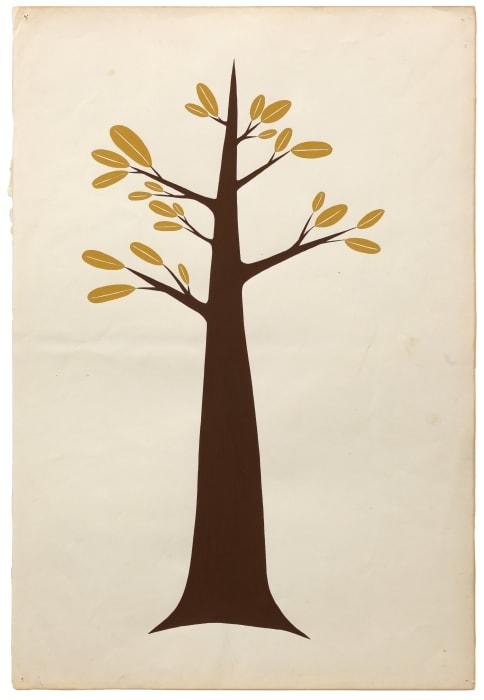 Untitled by Margaret Kilgallen