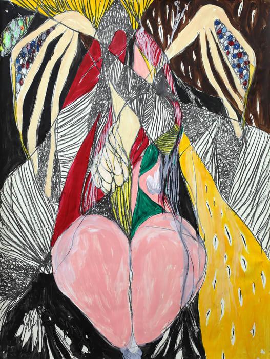 Untitled (Libra) by Naotaka Hiro