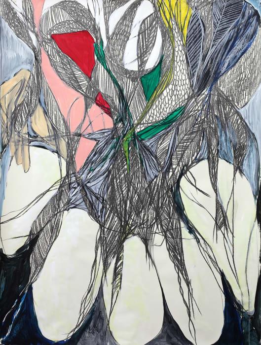 Untitled (Possession) by Naotaka Hiro