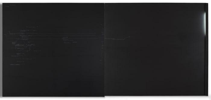 Frammenti di un autoritratto anonimo n°1 by Carlo Alfano