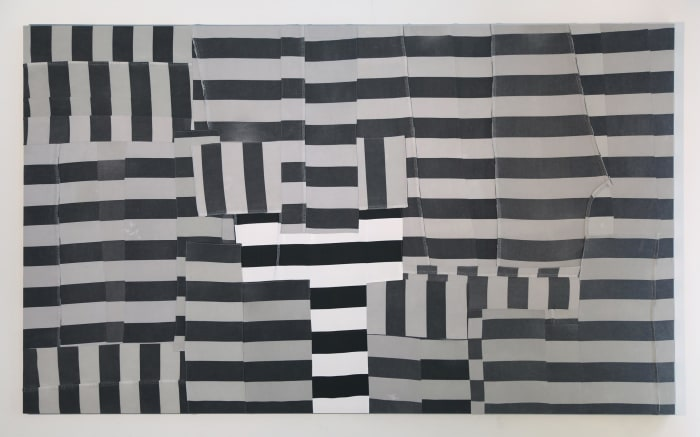 Contraband #1 by Hank Willis Thomas