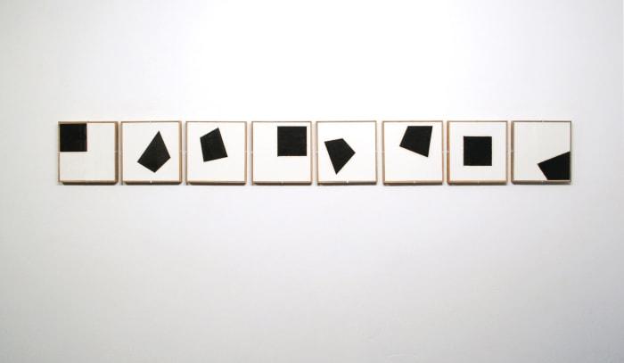 Composition No.17 by Darío Escobar