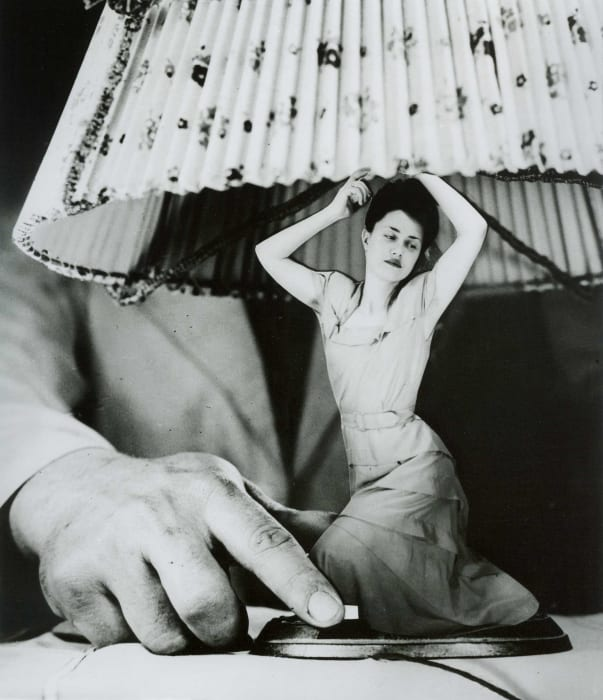 Dream Nº 1, Electrical Appliances for the Home by Grete Stern