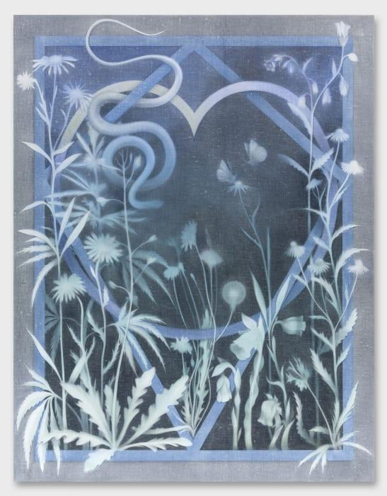Plot, No.7 by Theodora Allen