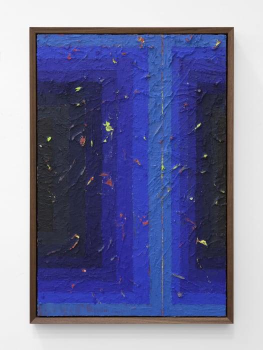 On the Corner by Julian Hoeber
