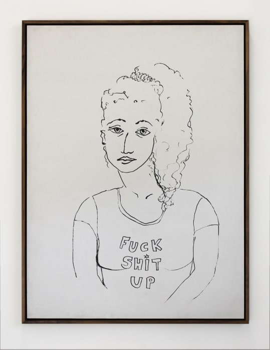 Fuck shit up by Stanya Kahn
