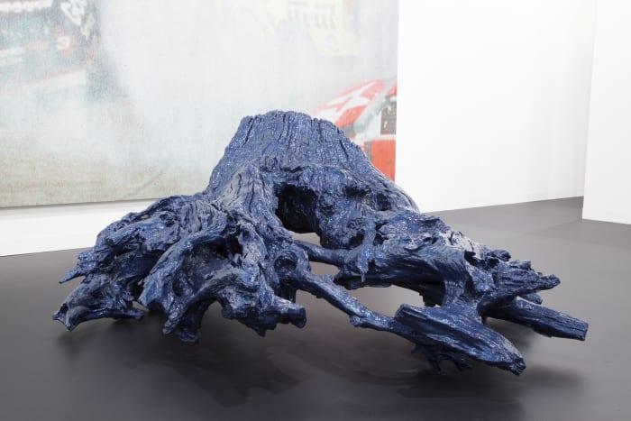 lron root by Ai Weiwei