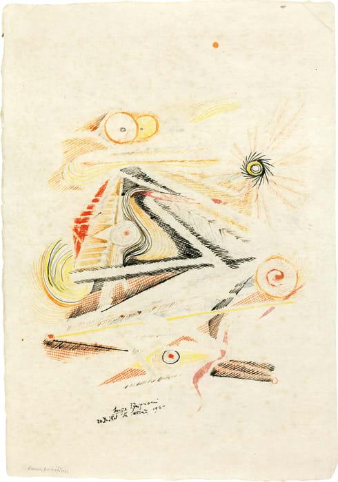 Composition by Serge Brignoni