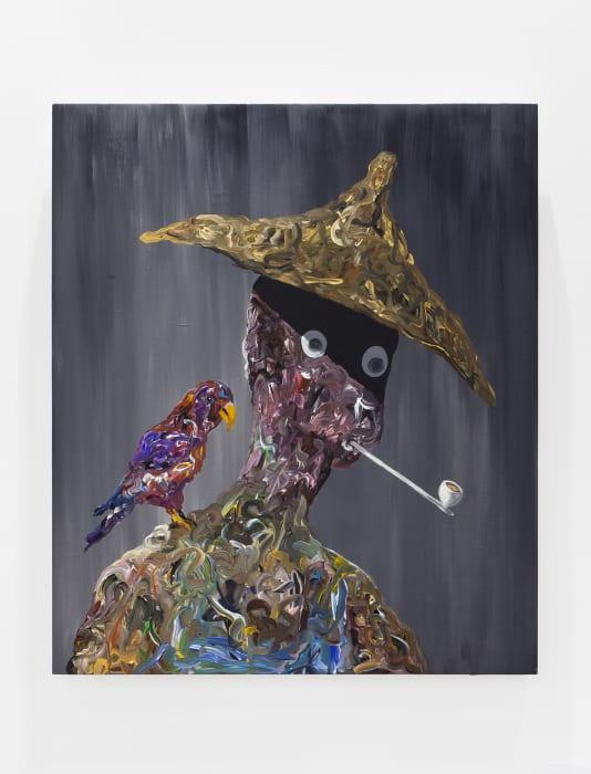 Fisherman's friend by Djordje Ozbolt