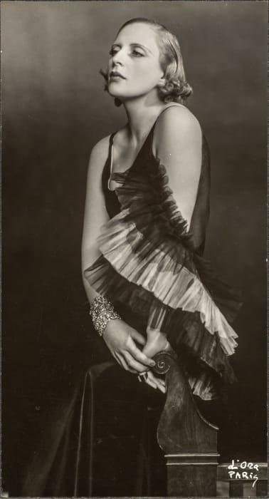Tamara de Lempicka by Madame d'Ora
