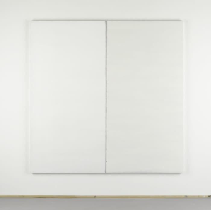 Untitled No 54 by Callum Innes