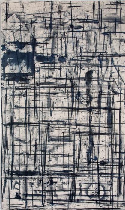 Marginalis (London, United Kingdom, October 1-8, 2014) by Walead Beshty