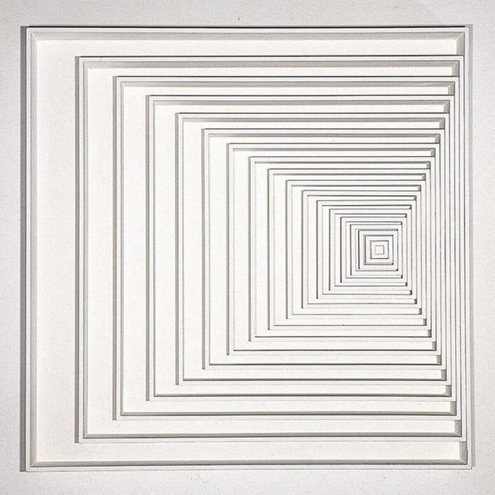 Quadrados 23 [Squares 23] by Ascânio MMM