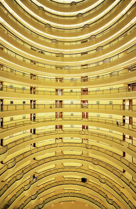 Shanghai by Andreas Gursky