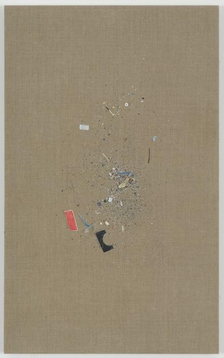 Sweepings by Helene Appel