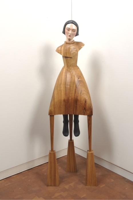 3 legged torso – 1 by Koji Tanada