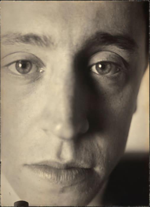 Artur Rubinstein by Stanislaw Ignacy Witkiewicz