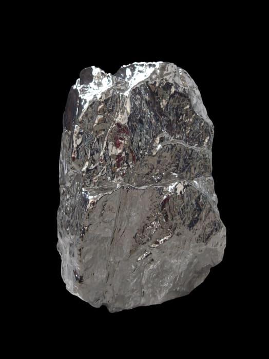 Artificial Rock A-66 by Zhan Wang