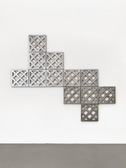 Framework by Bettina Pousttchi