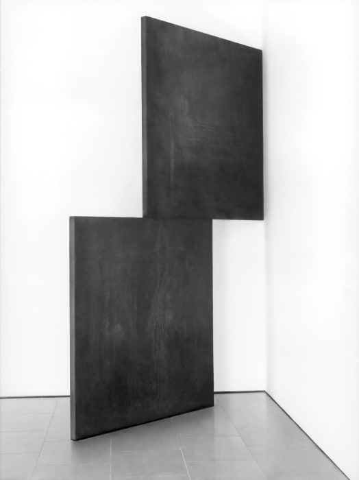 Step-UP by Richard Serra