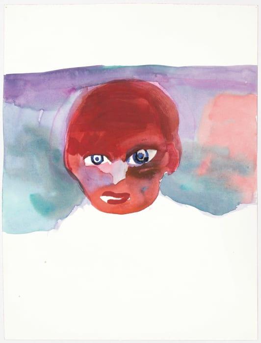 Untitled by Anne-Marie Schneider