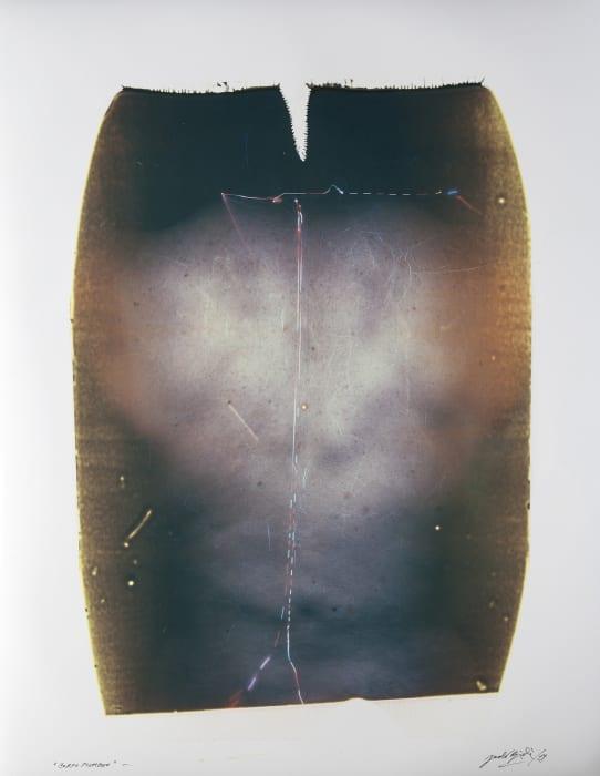Corpo plumbeo by Paolo Gioli