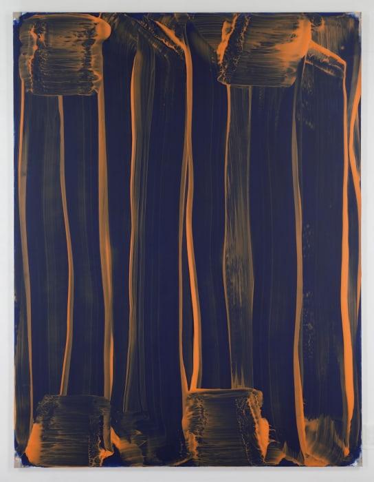Two-Lane Blacktop by Robert Janitz