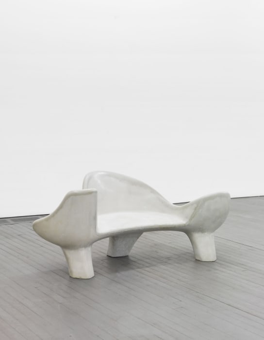 Bench by Nancy Lupo