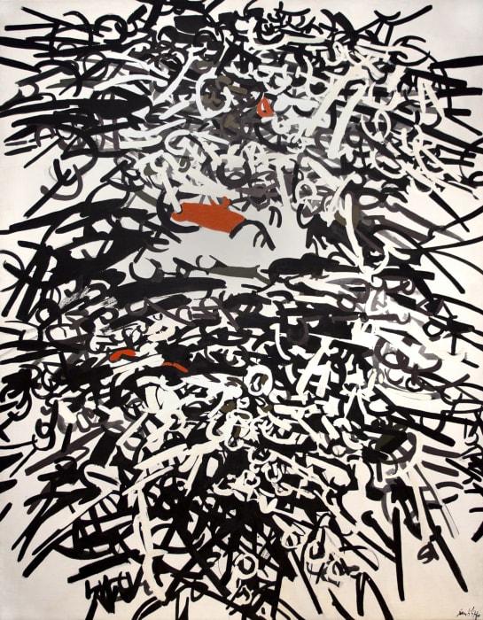 Senza titolo by Antonio Sanfilippo