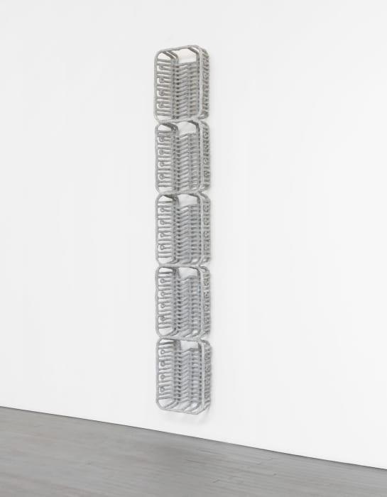 Rack by Nancy Lupo
