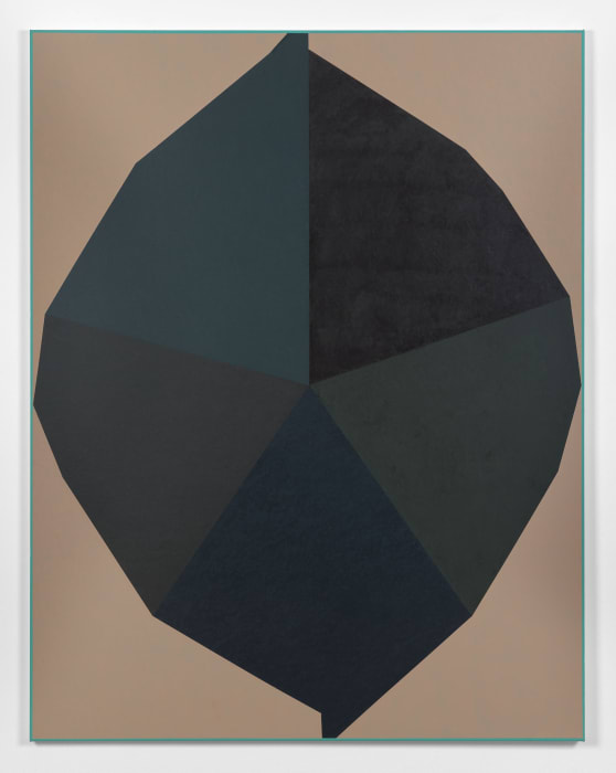 The Lyotard Suite - Leporem by Jon Thompson