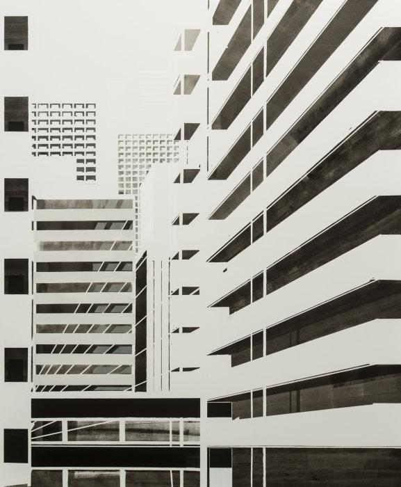 Perspective by Nuri Kuzucan