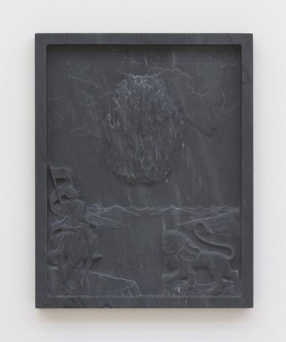 Psychokinesis by Laurent Grasso