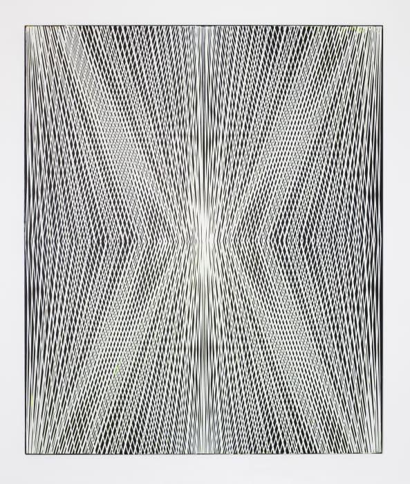 GOD 1 by Florian & Michael Quistrebert