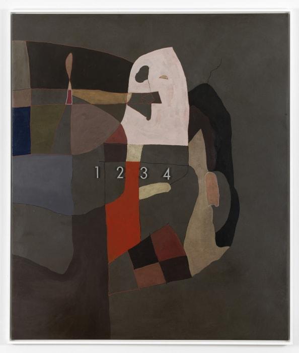 A.B.: 1234 by Thomas Zipp