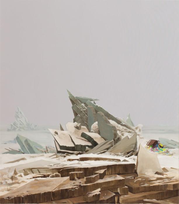 Havarie (Ocean Flame) by GAMA