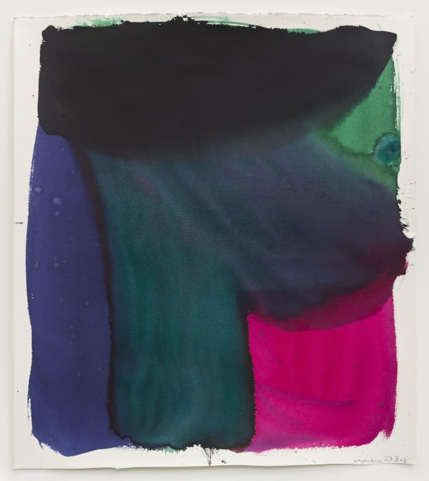 Untitled #54 by Yves Oppenheim