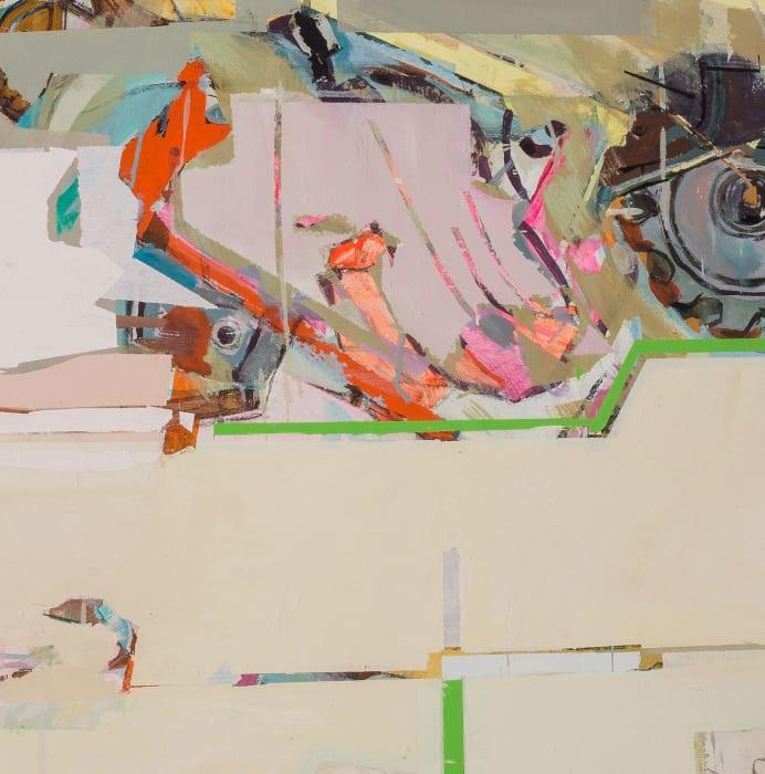 Estudio n.46 by Lucia Laguna