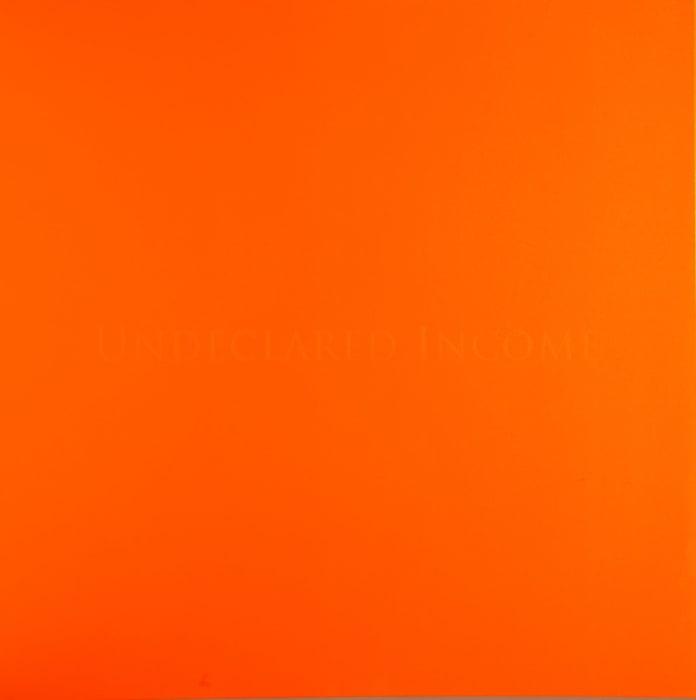 Fiscal Oil Paint – Permanent Orange by Karmelo Bermejo