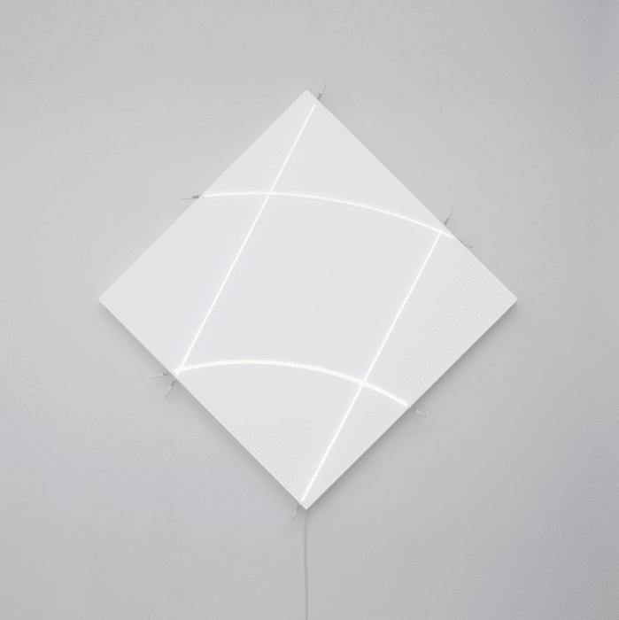 Cruibes n°16 by François Morellet