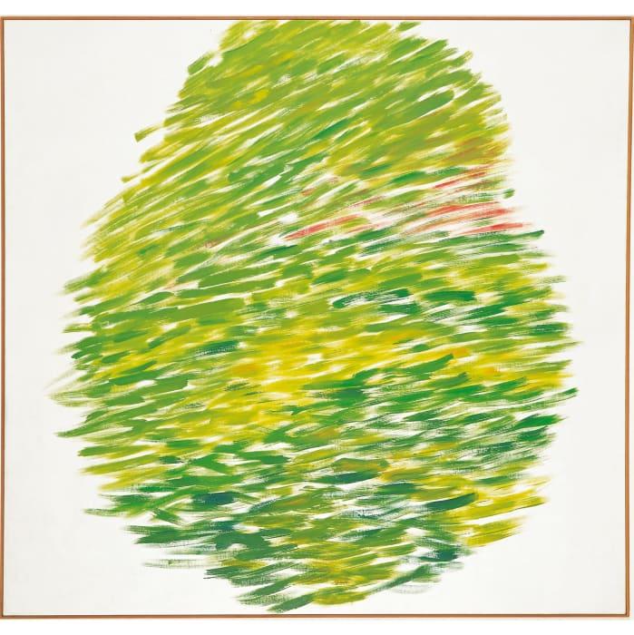 Da i ritratti: Agamennone by Mario Nigro