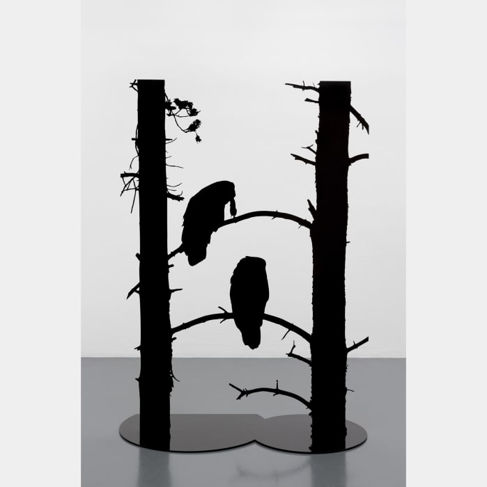 Untitled (Club Noir) by Diogo Evangelista