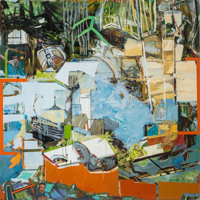 Jardim n.20 by Lucia Laguna