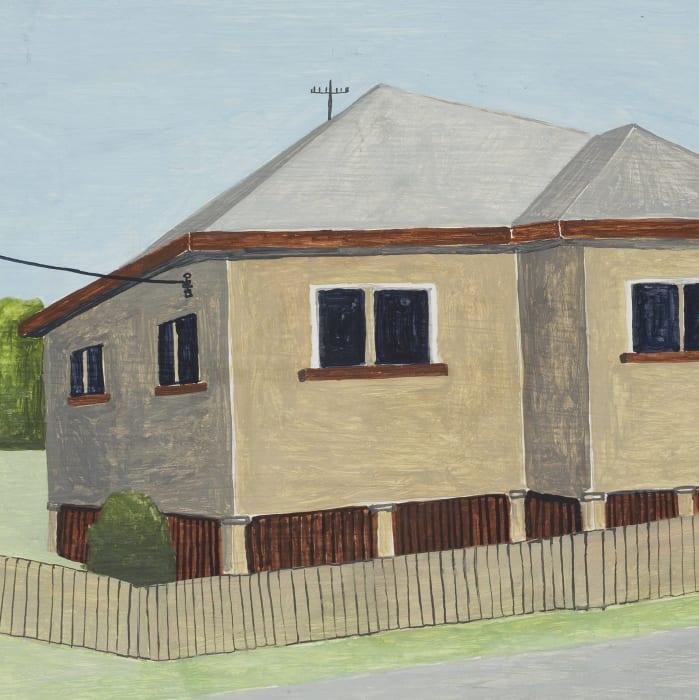 Brisbane house by Noel McKenna