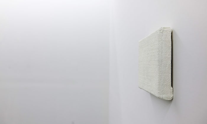 Blank by Karmelo Bermejo