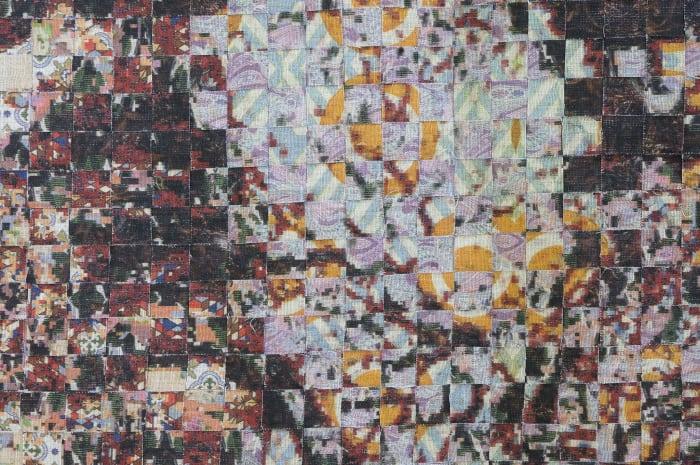 Ayakashi - detail by Avinash Veeraraghavan