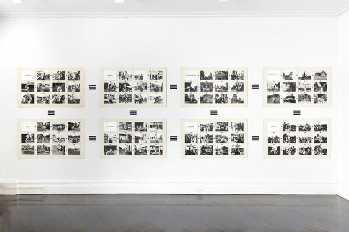 Equivalence by Carlos Ginzburg